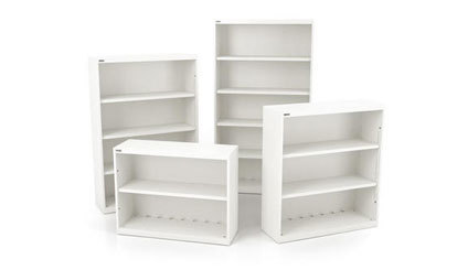 Artopex Metal Bookcases