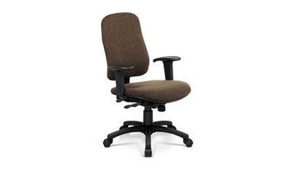 ART DESIGN INTERNATIONAL TOP HIGH BACK OFFICE CHAIR