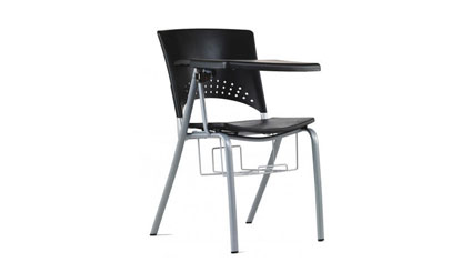 Allseating Multistack Writing Tablet Chair