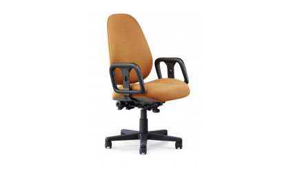 Allseating Chiroform Big Office Chair