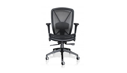 Allseating Fluid Task Office Chair