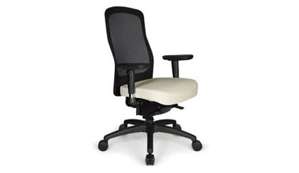 ART DESIGN INTERNATIONAL TACT HIGH BACK OFFICE CHAIR