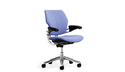 Freedom Task office chair by Humanscale