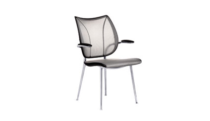 Liberty Side Chair – Humanscale