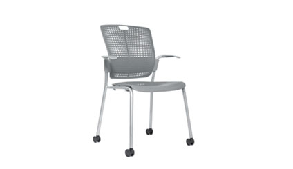 Cinto Stacking Chair from Humanscale