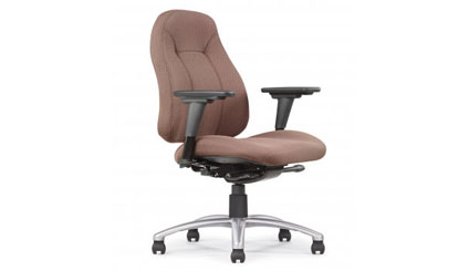 Allseating Therapod Therapist Highback Office Chair