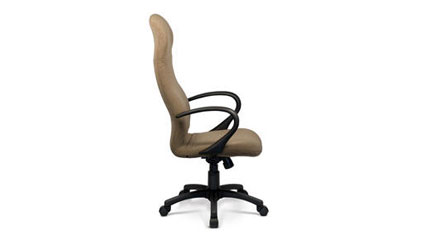 ART DESIGN INTERNATIONAL FLEX MONO EXECUTIVE BACK OFFICE CHAIR