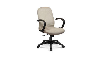 ART DESIGN INTERNATIONAL FLEX MONO HIGH BACK EXECUTIVE OFFICE CHAIR