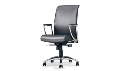Allseating Zip In Stock Conference Chair