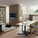 Home Office Design–Alliance