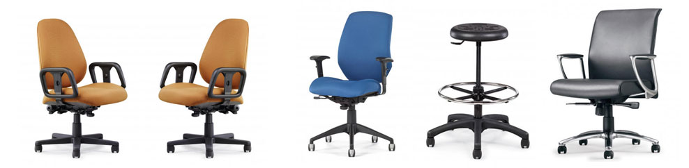 Toronto Ergonomic Office Chairs