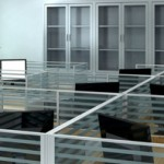 Office Space Planning–Alliance