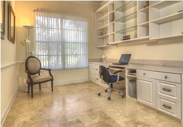 Home Office Interior designer