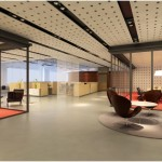 Office Interior Design–Alliance