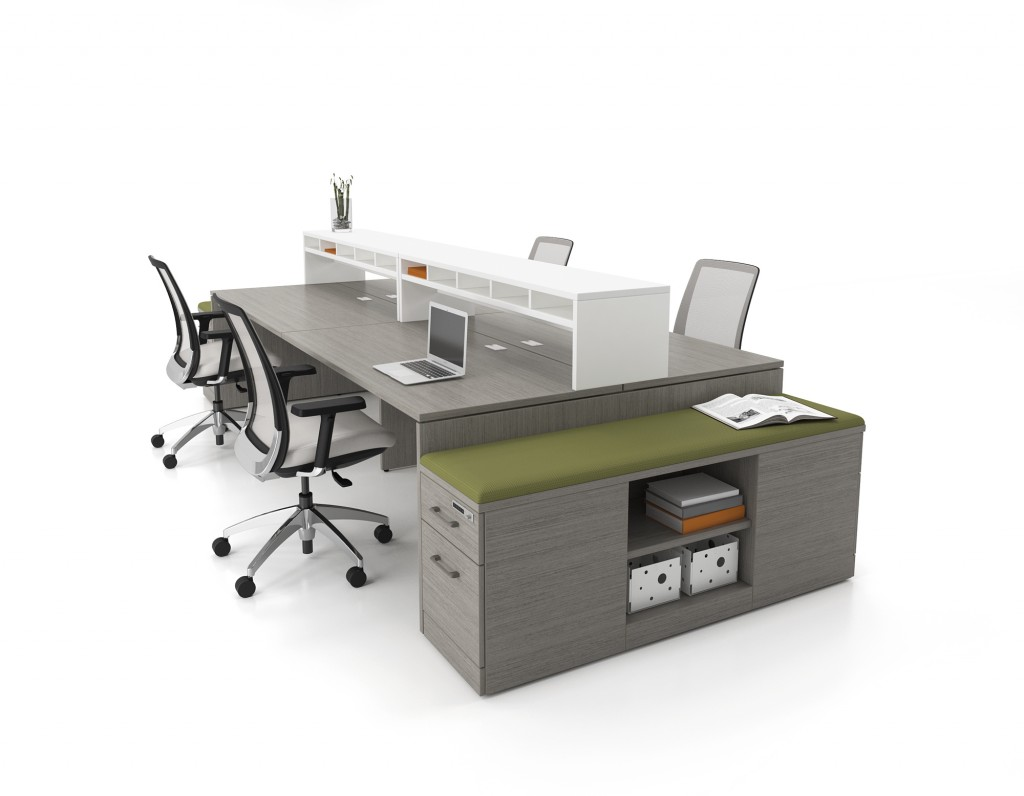 LIndsay Office Interior and Furniture Services