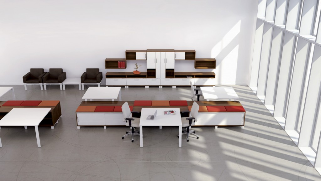 Artopex Furnitutre to Enhance the Appeal and Functionality of Your Office