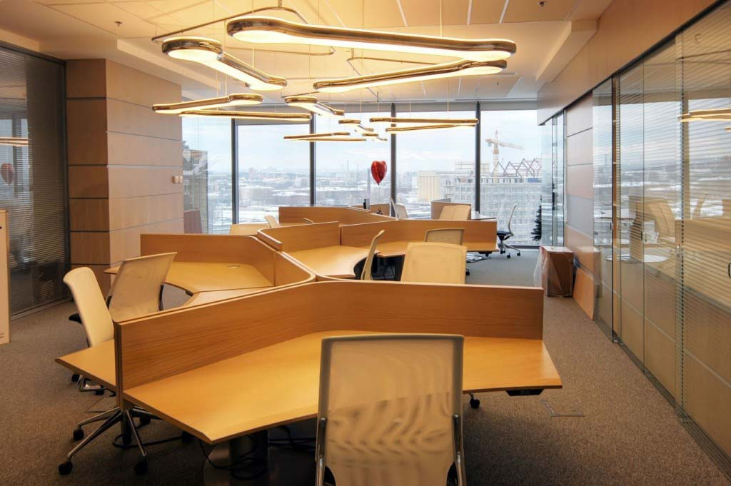 Modular Office Furniture Toronto