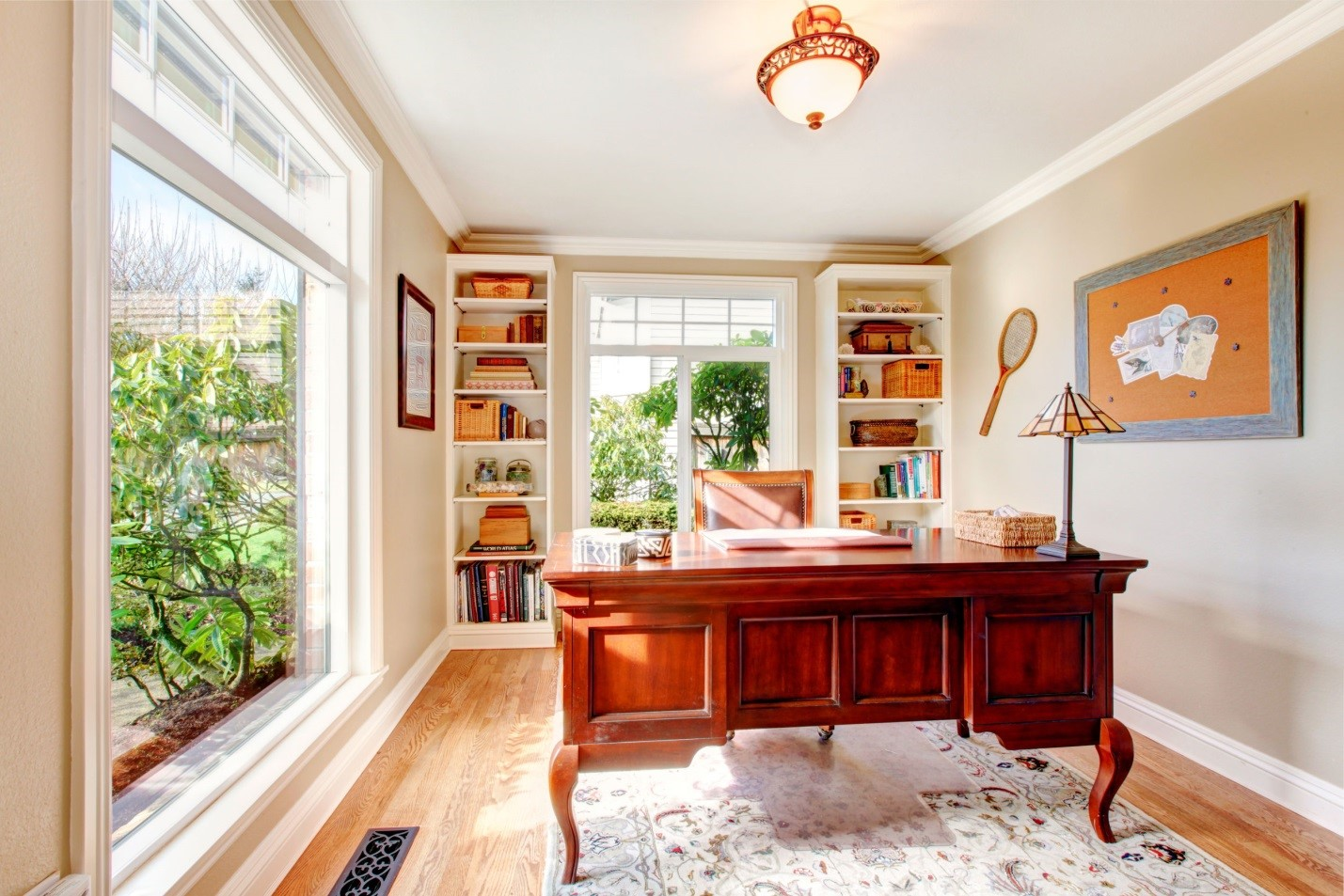 4 Rules for Setting Up a Client-Ready Home Office