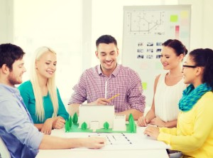 How to Choose and Furnish Your First Office Space