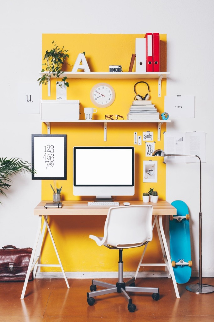 Toronto Home Office Design