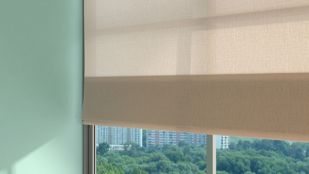 Toronto Office Shade Systems