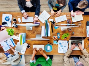 Office Interior Design Tips - How to Set Up Your Conference Room