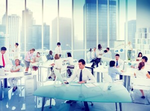 The Benefits and Challenges of an Activity-Based Working Environment